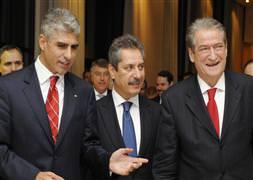 Arnavutluk'ta dev yatırım