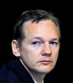 WikiLeaks AB'ye girdi!