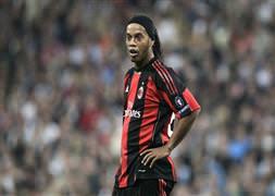 Cimbom'da Ronaldinho sesleri