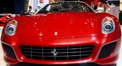 Ferrari 5 bin lira!