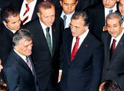'Çözüm yeri Meclis çatısı'