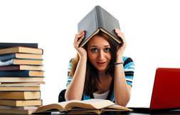 Sınav güvenliği psikolojiyi bozdu