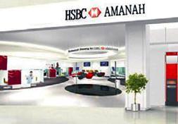 Müslüman HSBC