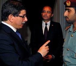Diplomatik skandala helikopterli özür