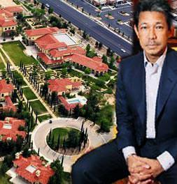 Sultan Residence!