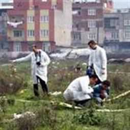 Bursa'da parkta patlama: 3 yaralı