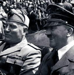 Mussolini'nin bağışı