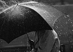 Sağanak yağış başlıyor
