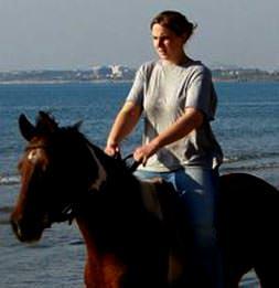 At safariyle İpek Yolu