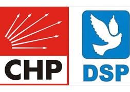 DSP'den CHP'ye birleşme teklifi