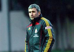 Galatasaray'ın ilk hedefi