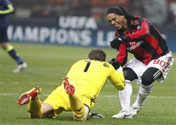 Ronaldinho Fenerbahçe'ye mi?