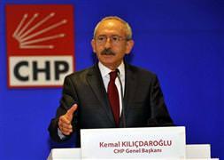 Kılıçdaroğlu'nun 'Lefter' gafı