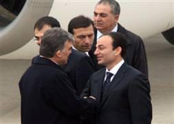Gül: Devletin resmi Türkçe'dir!