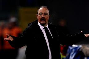 75 milyon €luk Benitez planı
