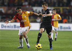 Ali Turan Antalyaspor'da