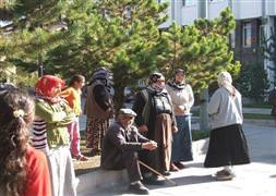 Bilge Köyü sanığı intihar etti