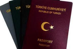 Eski pasaportta son tarih 2015