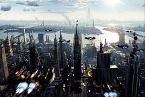 Dünyanın yeni merkezi New İstanbul geliyor