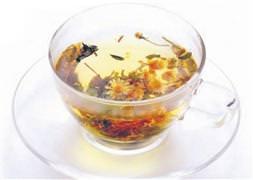 Papatya çayı depresyona bire bir