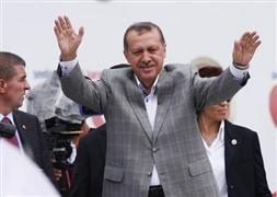 Erdoğan'dan Kağıttepe hatırlatması