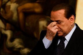 Berlusconi FASladı