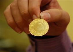 Kuyumcuya 'Altın' darbesi