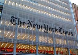 NYT'den müthiş iddia