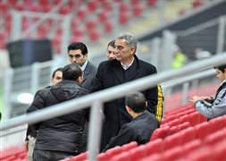 Galatasaray'dan Erdoğan'a özür!