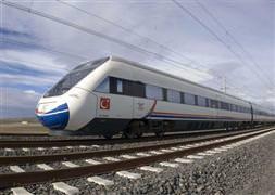 100 hızlı tren garı yapılacak