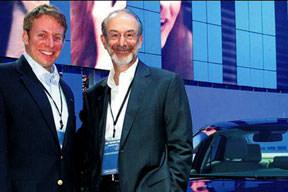 Ford'un veliahtını Türk yetiştiriyor