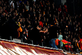 Galatasaray ruhunu kaybetti