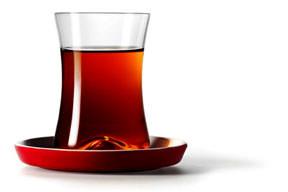 Çayı balla için