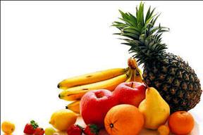 Meyvenin fazlası obez yapıyor