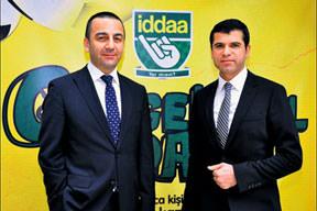 İddaa'nın kralı Fenerbahçe
