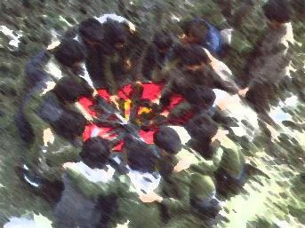 PKK'ya ağır darbe vurdular!
