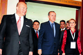 Türkiye ekonomisi ilk 10'a girecek
