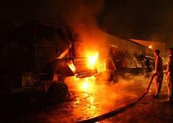 Feci kaza: 32 kişi öldü