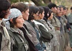Fransa'dan PKK'ya darbe!