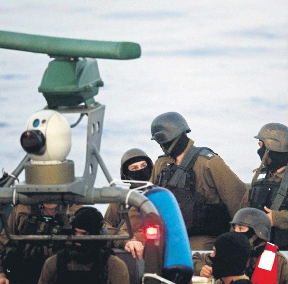 Mavi Marmara için son rapor