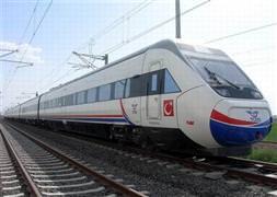Antalya'daki turist trenle Urfa'ya gidecek