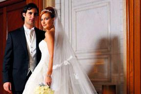 6 ay gecikmeli düğün