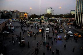 Taksim ve Halkalı bombacıları tespit edildi