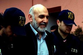 Hizbullah'dan dava eylemi