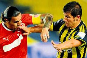 Trabzon derbisi tüm sezona bedel