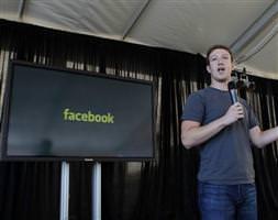 Facebook'un patronu hacklendi