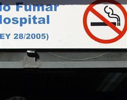 Sigara içene iş yok
