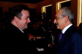 'Kemal sen Türkiye'nin geleceğisin'