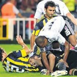 Beşiktaş&Fener 20 Şubat'ta!