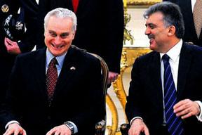 ABD'den Türkçe güven